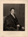 John Carr, by and published by Charles Turner, after  J. Hastings - NPG D1215