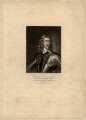 Arthur Capel, 1st Baron Capel, by Robert Dunkarton, after  Unknown artist - NPG D1222