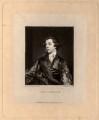 Frederick Howard, 5th Earl of Carlisle, by Samuel William Reynolds, after  Sir Joshua Reynolds - NPG D1228