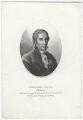 Count Alessandro Giuseppe Anastasio Volta, by Ambrose Tardieu, after  Nicolo Bettoni - NPG D1244