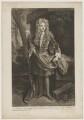 John Perceval, 1st Earl of Egmont, by John Smith, after  Sir Godfrey Kneller, Bt - NPG D1257