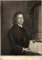 John Cennick, by Philip Dawe, after  A.L. Brandt - NPG D1260