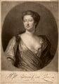 Susanna Centlivre (née Freeman), by Peter Pelham, after  D. Fermin - NPG D1273