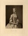Charlotte Charke (née Cibber)