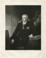 Sir Frederick Augusta Barnard, by Samuel William Reynolds, after  John Prescott Knight - NPG D1296