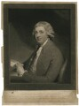 John Beresford, by Charles Howard Hodges, published by  George Cowen, after  Gilbert Stuart - NPG D1297