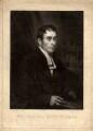 Edward Bickersteth, by Samuel William Reynolds, after  Alexander Mosses - NPG D1300