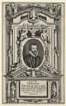 John Donne, by Matthäus Merian the Younger - NPG D1307