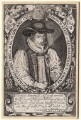 John Williams when Bishop of Lincoln, published by Thomas Jenner, after  Unknown artist - NPG D1321