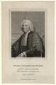 George Grenville, by G. Walker, after  Sir Joshua Reynolds - NPG D1330