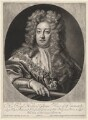 Prince George of Denmark, Duke of Cumberland, by John Smith, after  Sir Godfrey Kneller, Bt - NPG D1334