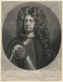Sir George Rooke, by Robert Williams, after  Michael Dahl - NPG D1337