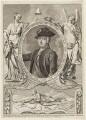 William Augustus, Duke of Cumberland, after Unknown artist - NPG D1344