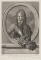 Prince James Francis Edward Stuart, by François Chéreau the Elder, after  Alexis Simon Belle - NPG D1345