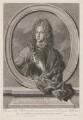 Prince James Francis Edward Stuart, by François Chéreau the Elder, after  Alexis Simon Belle - NPG D1345