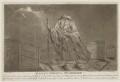 Simon Fraser, 11th Baron Lovat ('Lovat's Ghost on Pilgrimage'), by Samuel Ireland - NPG D1346