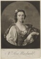 Flora Macdonald, by James Macardell, after  Allan Ramsay - NPG D1348
