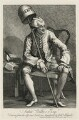 John Wilkes, by William Hogarth - NPG D1362