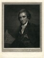 Thomas Paine, by William Sharp, after  George Romney - NPG D1364