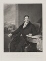 Thomas Telford, by William Raddon, after  Samuel Lane - NPG D1381