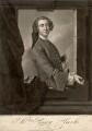Henry Clarke, by John Faber Jr, after  Thomas Hudson - NPG D1421