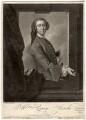 Henry Clarke, by John Faber Jr, after  Thomas Hudson - NPG D1422