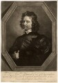 Edward Hyde, 1st Earl of Clarendon, by Thomas Johnson, sold by  Edward Cooper, after  Gilbert Soest - NPG D1453