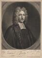 Samuel Clarke, by John Simon, after  Thomas Gibson - NPG D1458