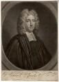 Samuel Clarke, by John Simon, after  Thomas Gibson - NPG D1460