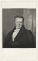 Thomas Clarkson, after Alfred Edward Chalon - NPG D1468