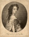 Barbara Palmer (née Villiers), Duchess of Cleveland, by and published by Isaac Beckett, after  Sir Godfrey Kneller, Bt - NPG D1472