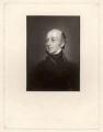 Sir Edward Codrington, after Sir Thomas Lawrence - NPG D1488