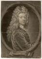 William Congreve, by John Faber Jr, after  Sir Godfrey Kneller, Bt - NPG D1516