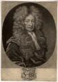Sir Robert Cotton, 1st Bt, by John Smith, after  Thomas Gibson - NPG D1528