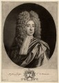 Sir John Crispe, 3rd Bt, by John Smith, after  Thomas Hill - NPG D1537