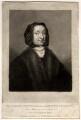 Elizabeth Cromwell (née Steward), by Charles Turner, published by  Samuel Woodburn - NPG D1542