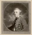 Henry Seymour Conway, by Samuel William Reynolds, after  Sir Joshua Reynolds - NPG D1552