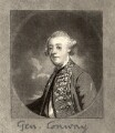 Henry Seymour Conway, by Samuel William Reynolds, after  Sir Joshua Reynolds - NPG D1553