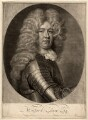 Mitford Crowe, by and published by John Smith, after  Thomas Murray - NPG D1598