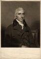 John Christian Curwen, by Charles Turner, after  John James Halls - NPG D1601