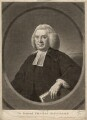 Thomas Davidson, by Richard Houston, after  David Martin - NPG D1623