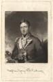 George Webb de Renzy, by Charles Turner, after  Jacob George Strutt - NPG D1638