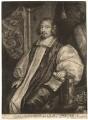 John Dolben, published by Richard Tompson, after  Jacob Huysmans - NPG D1652