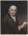 Sir William Douglas, Bt, by William Say, after  Sir William Beechey - NPG D1656