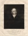 Henry Joseph Thomas Drury, by Thomas Hodgetts, after  Margaret Sarah Carpenter (née Geddes) - NPG D1659