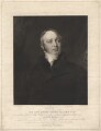 Henry Joseph Thomas Drury, by Thomas Hodgetts, after  Margaret Sarah Carpenter (née Geddes) - NPG D1660