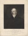 Henry Joseph Thomas Drury, by Thomas Hodgetts, after  Margaret Sarah Carpenter - NPG D1660