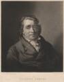 Pierre Étienne Louis Dumont, by Samuel William Reynolds, after  Madame Munier Romilly - NPG D1663
