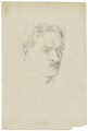 Denis Paton, by Powys Evans - NPG D1667