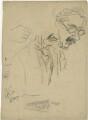 Neville Chamberlain, by Powys Evans - NPG D1697